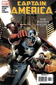 Captain America #13 (2006)