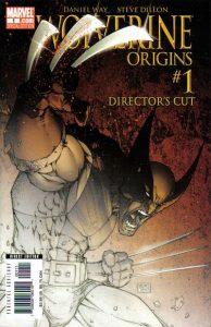 Wolverine: Origins #1 (2006)