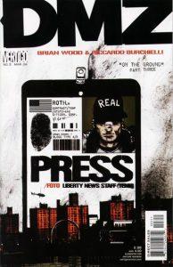 DMZ #3 (2006)