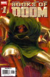 Books of Doom #1 (2005)