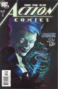 Action Comics #835 (2006)