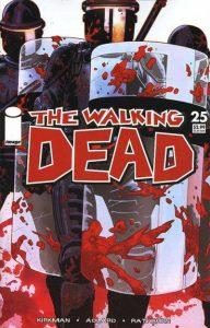 The Walking Dead #25 (2006)