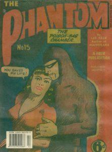 The Phantom #15 (2006)