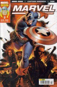 Marvel Legends #2 (2006)