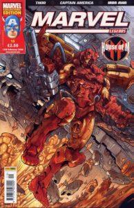 Marvel Legends #15 (2006)