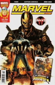 Marvel Legends #16 (2006)