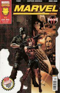 Marvel Legends #17 (2006)