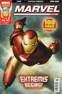 Marvel Legends #18 (2006)