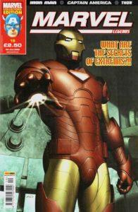 Marvel Legends #19 (2006)