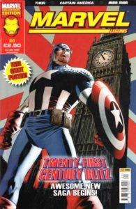 Marvel Legends #20 (2006)