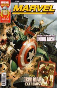 Marvel Legends #21 (2006)