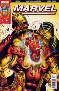 Marvel Legends #13 (2006)