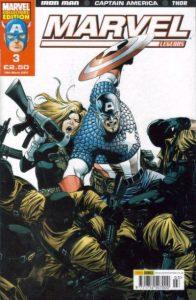 Marvel Legends #3 (2006)