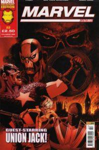 Marvel Legends #22 (2006)