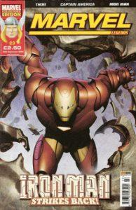 Marvel Legends #23 (2006)