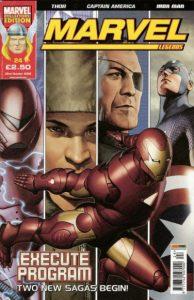 Marvel Legends #24 (2006)