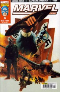 Marvel Legends #6 (2006)