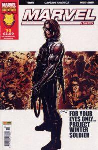 Marvel Legends #10 (2006)