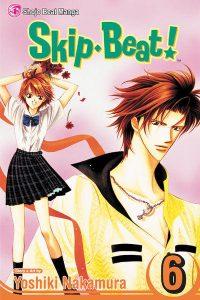 Skip Beat! #6 (2006)