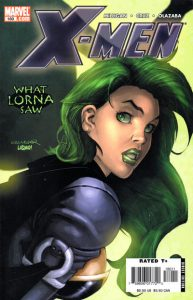 X-Men #180 (2006)
