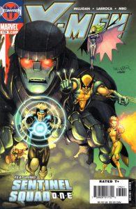 X-Men #179 (2006)