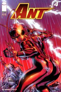Ant #4 (2006)