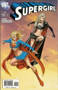Supergirl #5 (2006)
