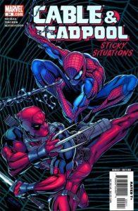 Cable & Deadpool #24 (2006)