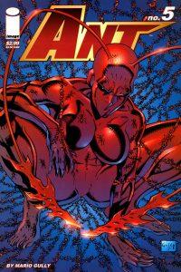 Ant #5 (2006)