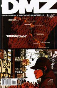 DMZ #5 (2006)