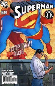 Superman #650 (2006)