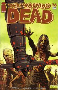 The Walking Dead #26 (2006)