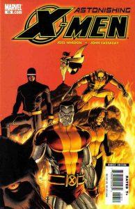 Astonishing X-Men #13 (2006)