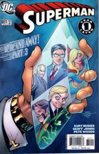 Superman #651 (2006)
