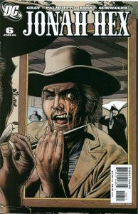 Jonah Hex #6 (2006)