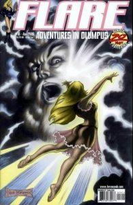 Flare Adventures #16 (2006)