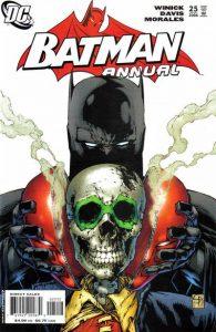 Batman Annual #25 (2006)