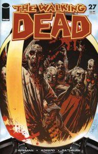 The Walking Dead #27 (2006)