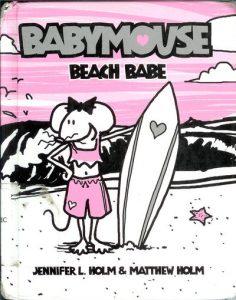 Babymouse #3 (2006)