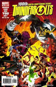 Thunderbolts #100 (2006)