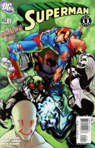 Superman #652 (2006)