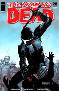 The Walking Dead #28 (2006)