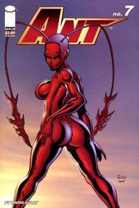 Ant #7 (2006)