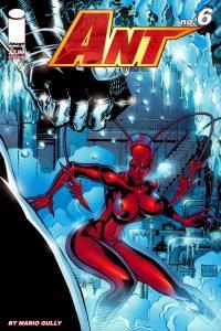 Ant #6 (2006)