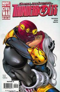 Thunderbolts #101 (2006)