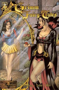 Grimm Fairy Tales #7 (2006)