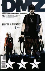 DMZ #8 (2006)