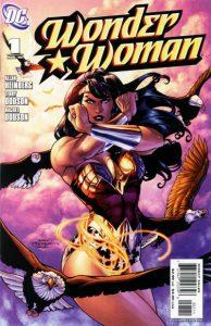Wonder Woman #1 (2006)