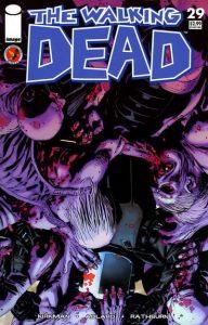 The Walking Dead #29 (2006)