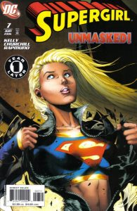 Supergirl #7 (2006)